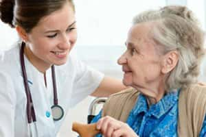 Cuidados na Enfermagem Geriátrica