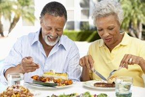 Alimentação Saudável para a Terceira Idade