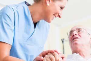 Enfermagem e a Arte de Cuidar