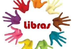 Libras: Língua Brasileira de Sinais