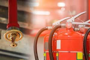 Prevenção e Combate a Incêndio