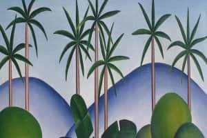 Artes Plásticas no Brasil
