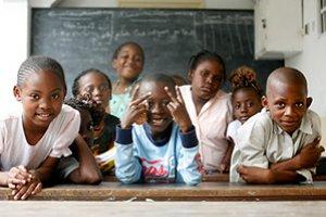 A Educação Escolar Quilombola