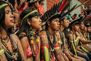 A Saúde Indígena