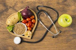 Gastronomia Hospitalar Aplicada a Pacientes Desnutridos