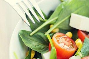 Alimentação durante o Tratamento do Câncer