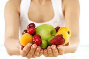 Introdução à Nutrição