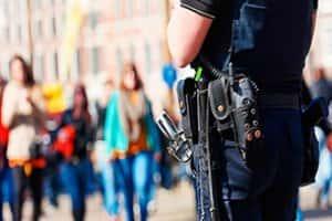 Introdução à Segurança Pública