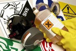 Segurança com Líquidos e Gases Inflamáveis