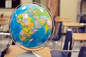Ensino da Geografia e a Formação de Conceitos Geográficos