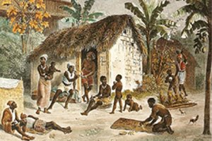 História dos Quilombos Brasileiros