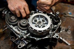 Mecânica e Manutenção de Motocicletas
