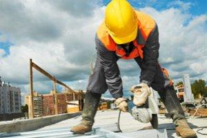 Condições de Trabalho na Indústria da Construção Civil