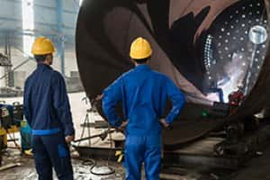 Introdução à Construção e Reparação Naval