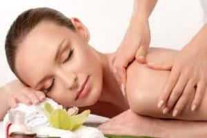 Básico de Massagem