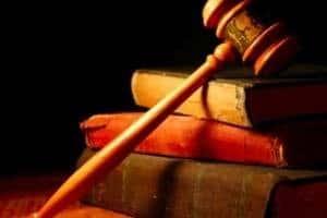 Auxiliar de Judiciário