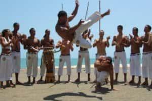 História e Cultura Afro-Brasileira