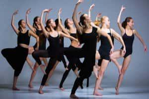 Ensino de Dança