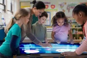 Didática e Técnicas de Ensino