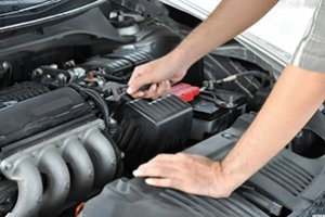 Mecânica e Manutenção de Automóveis