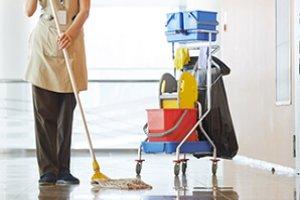 Limpeza e Higienização de Consultórios e Clínicas