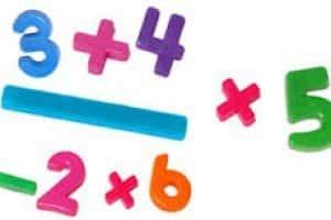 Matemática para o Ensino Fundamental