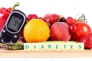 Função da Nutrição para Pessoas com Diabetes